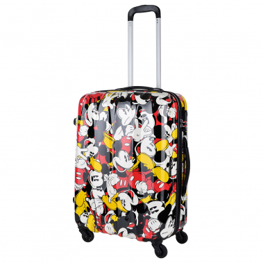 Детские чемодан-тележка American Tourister