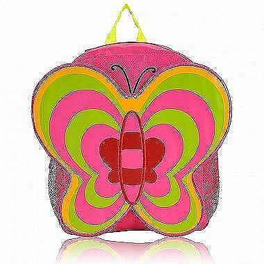 Детский рюкзак 3D Bags