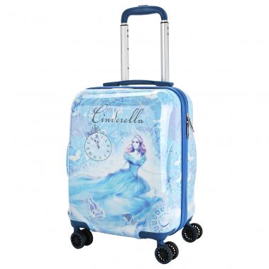 Детские чемодан-тележка Sun Voyage