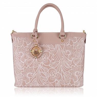 Классическая сумка Valentino Orlandi