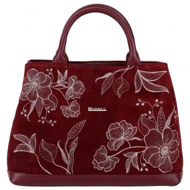 Классическая сумка Marina Creazioni