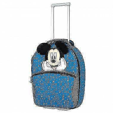 Детские чемодан-тележка Samsonite