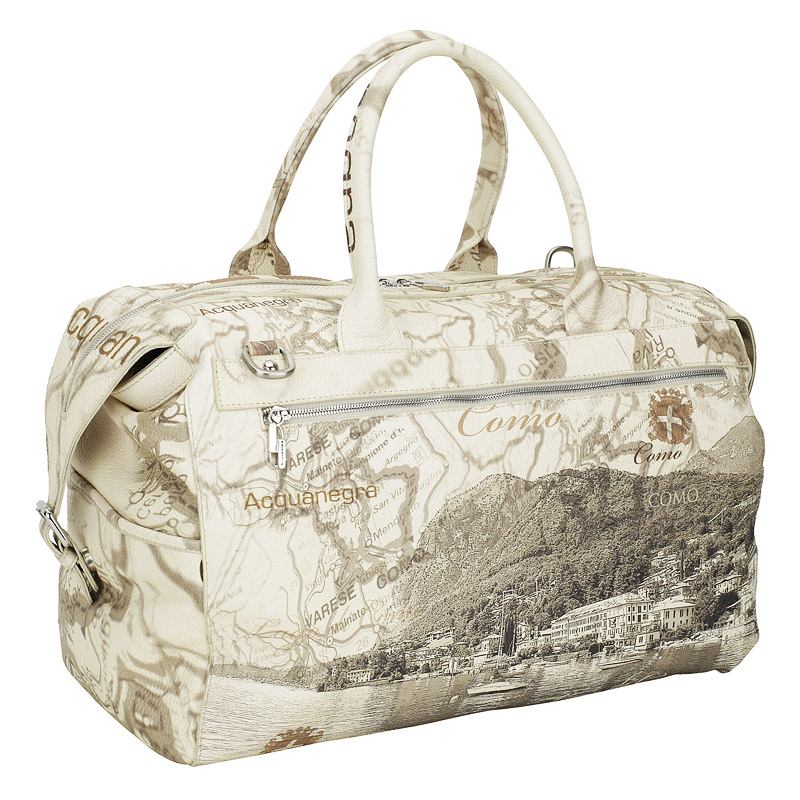 Дорожная сумка от Пан Чемодан