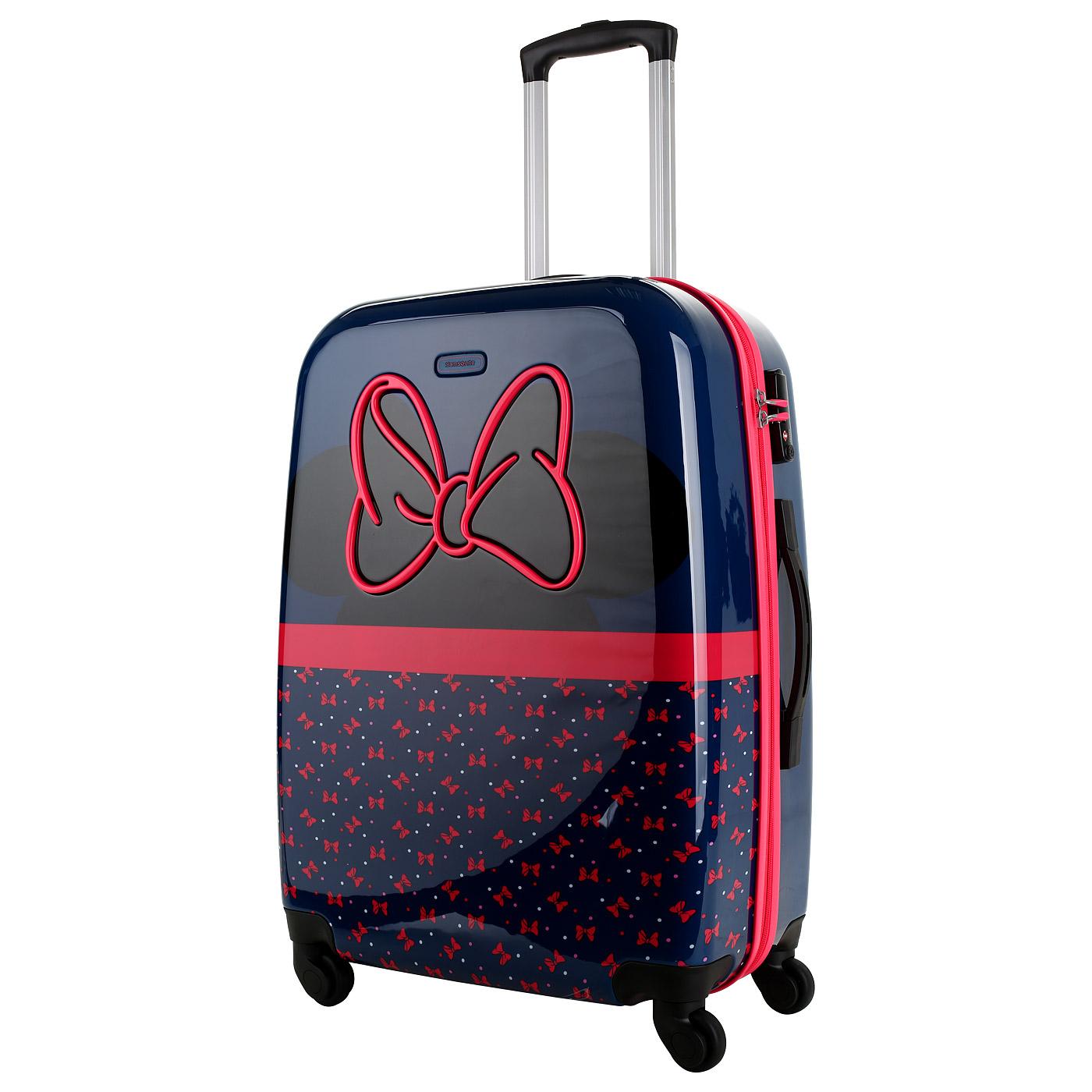 Купить чемодан на колесах в интернет магазине недорого в Москве распродажа