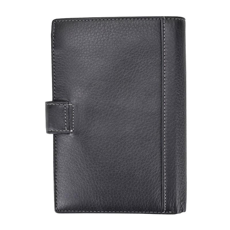 Портмоне с обложкой для паспорта от Пан Чемодан