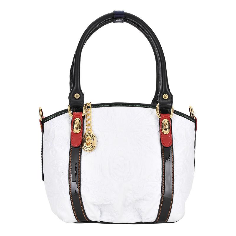 СумкаКлассические сумки<br>Съемный регулируемый плечевой ремешок. Закрывается на молнию. Внутри одно отделение, в котором два кармана на молнии. Снаружи два кармана на молнии. Снаружи на задней стенке сумки карман на молнии.<br><br>count_sale: 40<br>new: 0<br>sale: 1