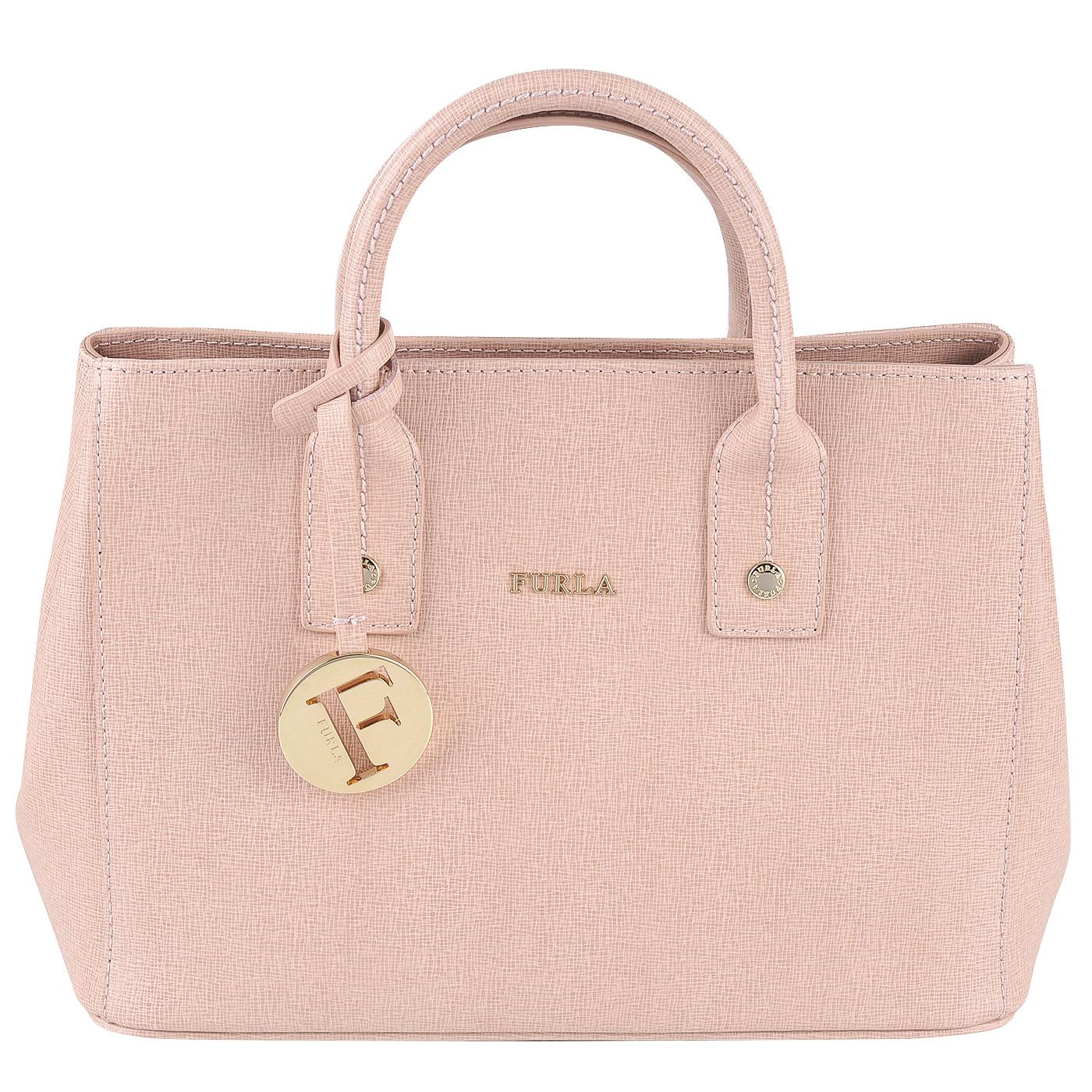 26eab2061dfc Женская кожаная сумка Furla Linda Женская кожаная сумка Furla Linda ...
