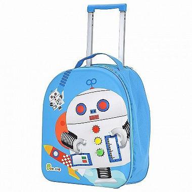 Детские чемоданы-тележки рюкзаки craft regbnm d vjcrdt