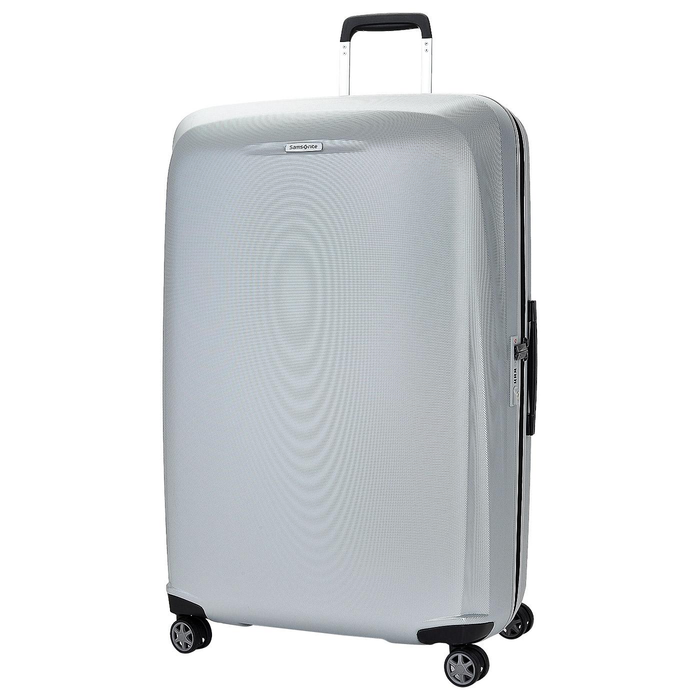 Купить чемодан на колесах недорого самсонайт