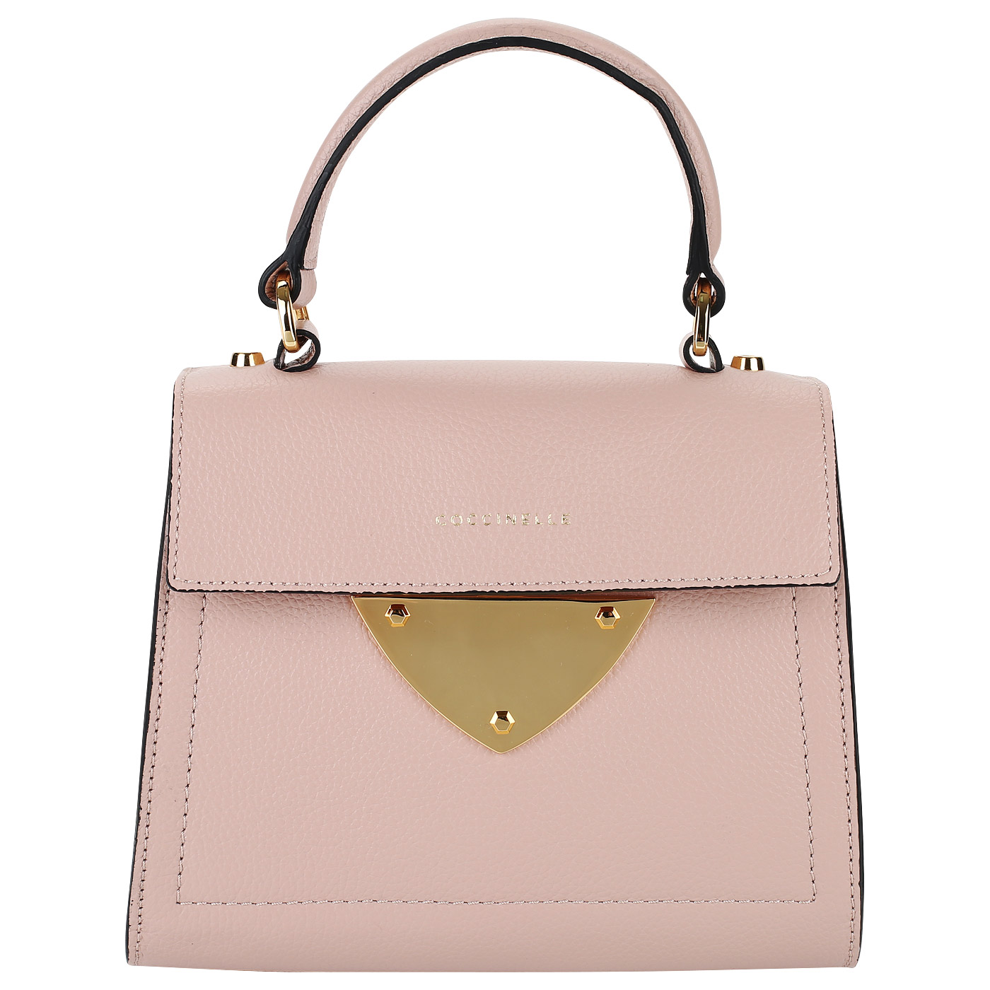 4d87f8603411 ... Женская кожаная сумочка со съемным ремешком Coccinelle B14 Lunar new  year ...