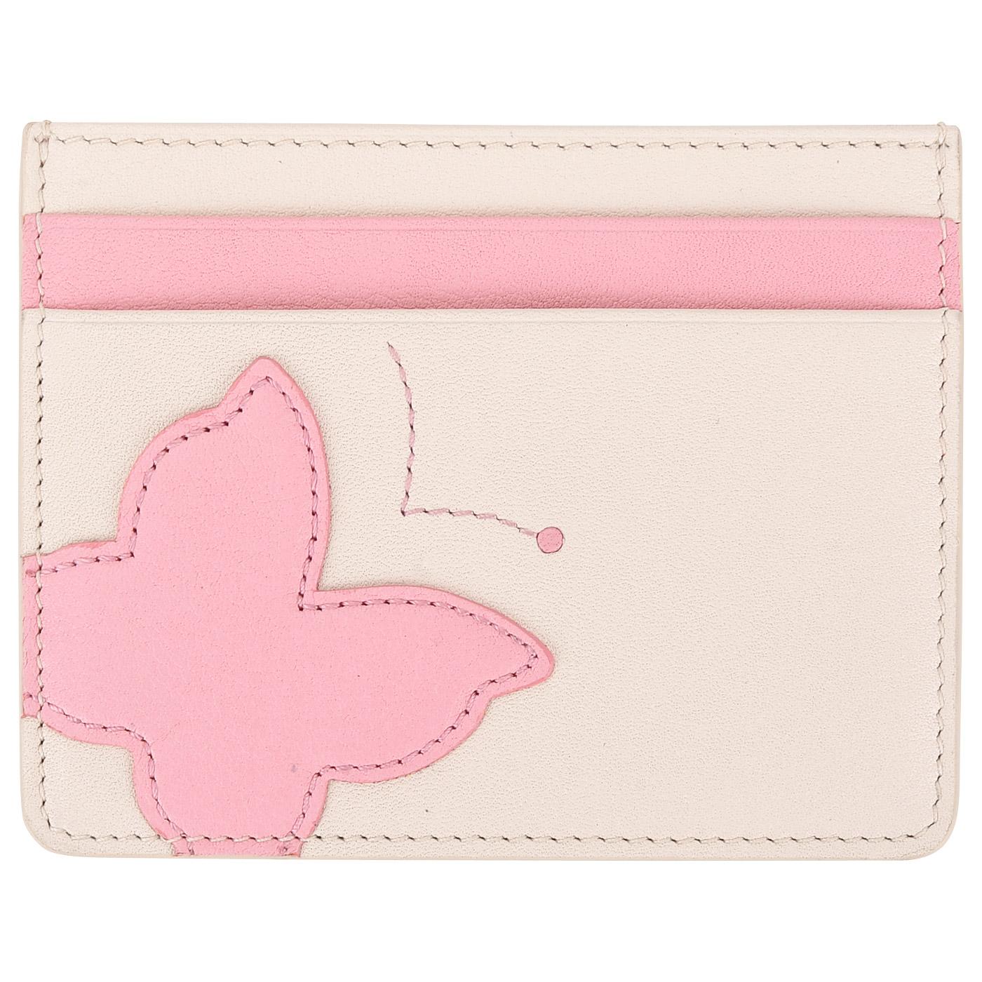ВизитницаВизитницы<br>Снаружи с двух сторон кармашки для пластиковых карточек.<br><br>count_sale: 0<br>new: 1<br>sale: 0