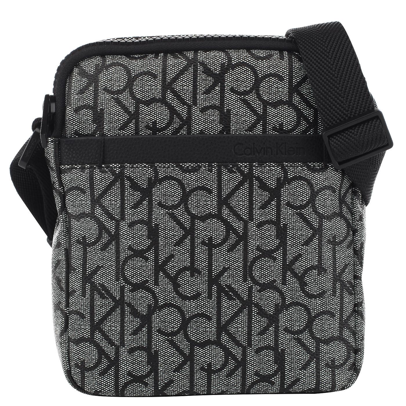 92cb422be4ef Мужская сумка через плечо Calvin Klein Jeans CK K50K503696/910 ...
