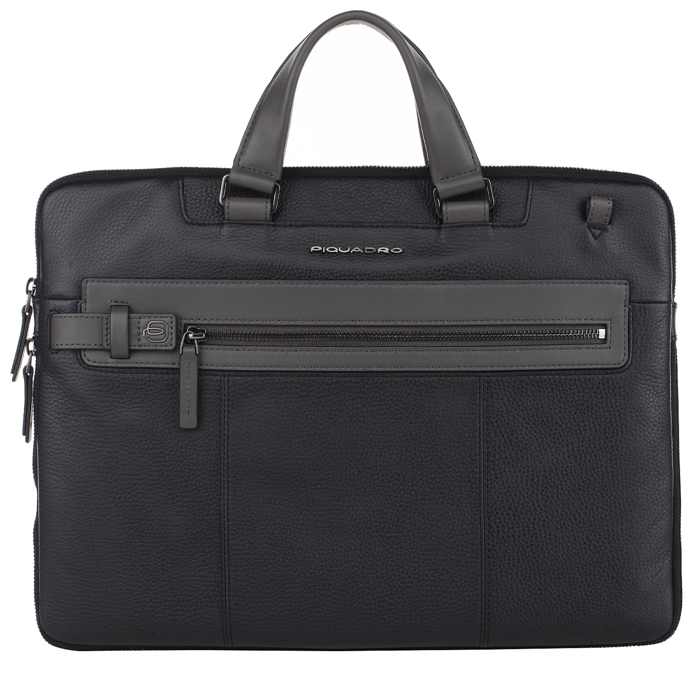 47622d660e49 Мужская деловая сумка из натуральной кожи Piquadro Scott CA4197W83/N ...