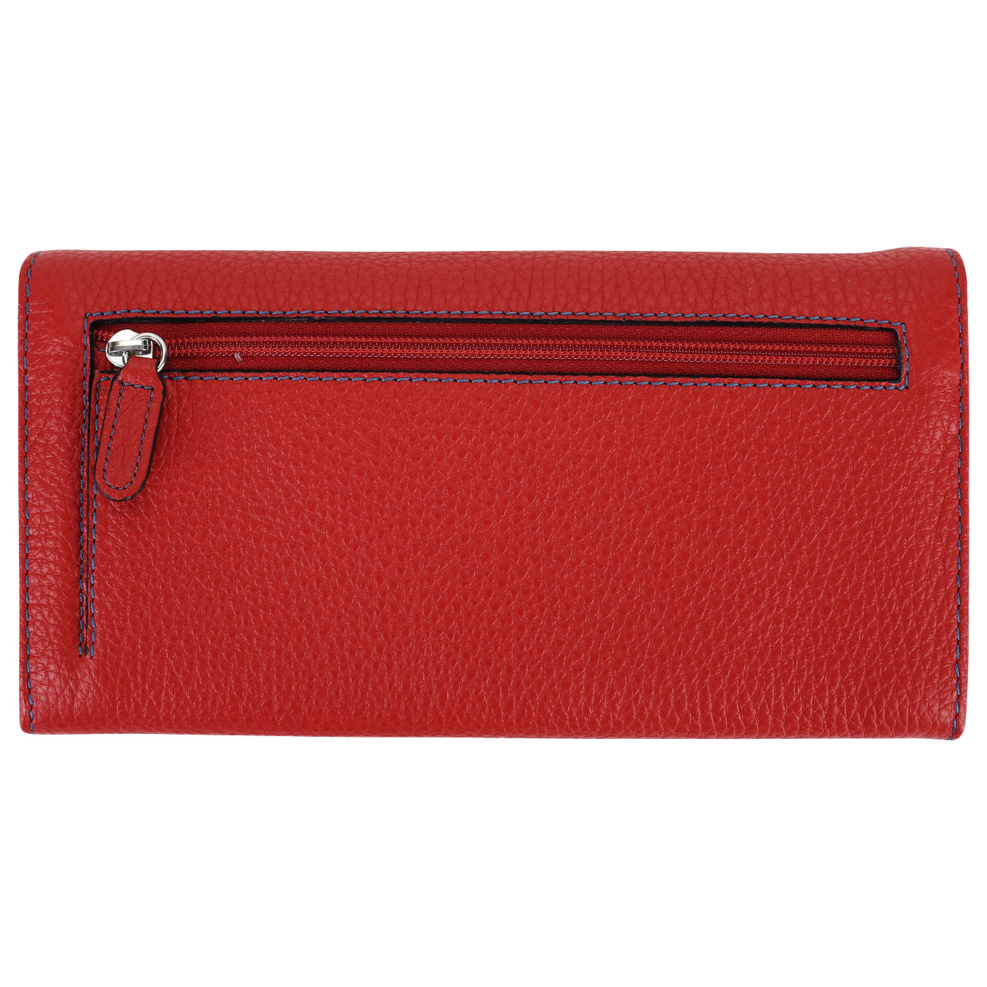 f494799a6c15 Красный кожаный кошелек Picard Dakota 1 8998 1E9_koralle ...
