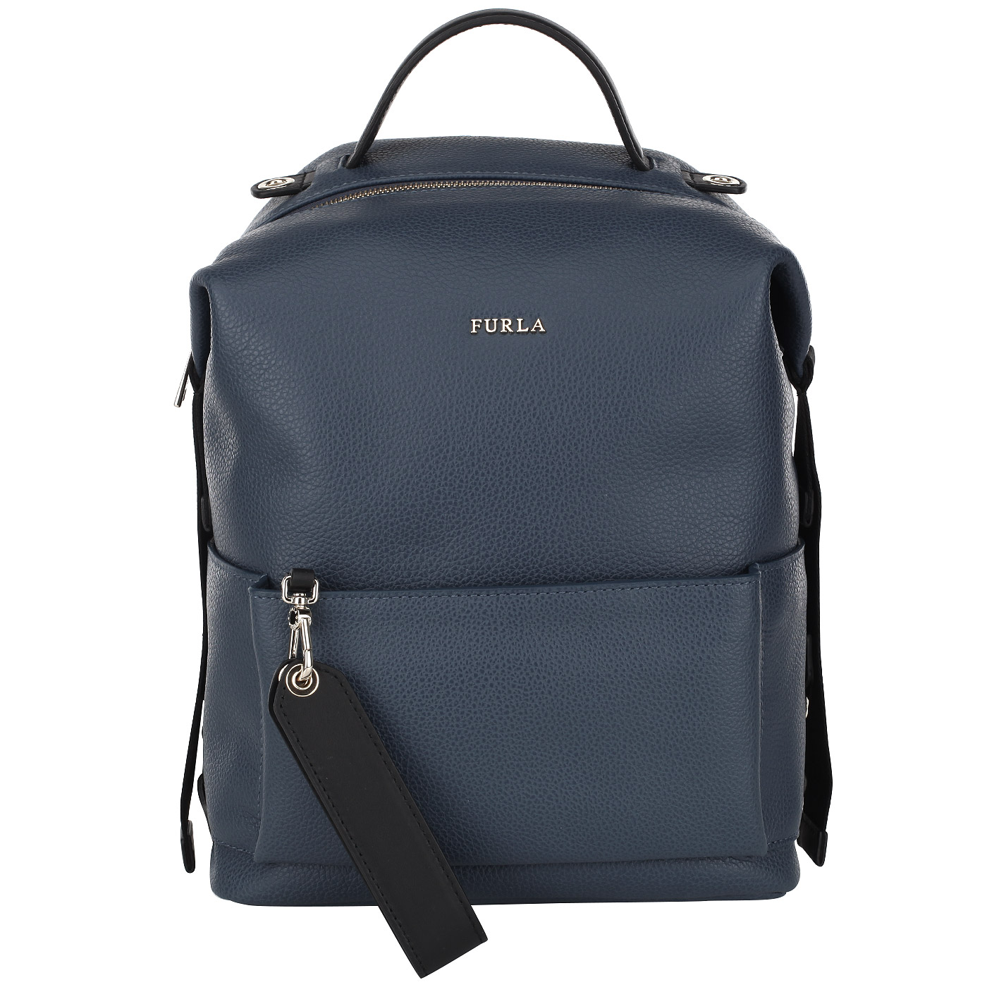 Рюкзак синего цвета