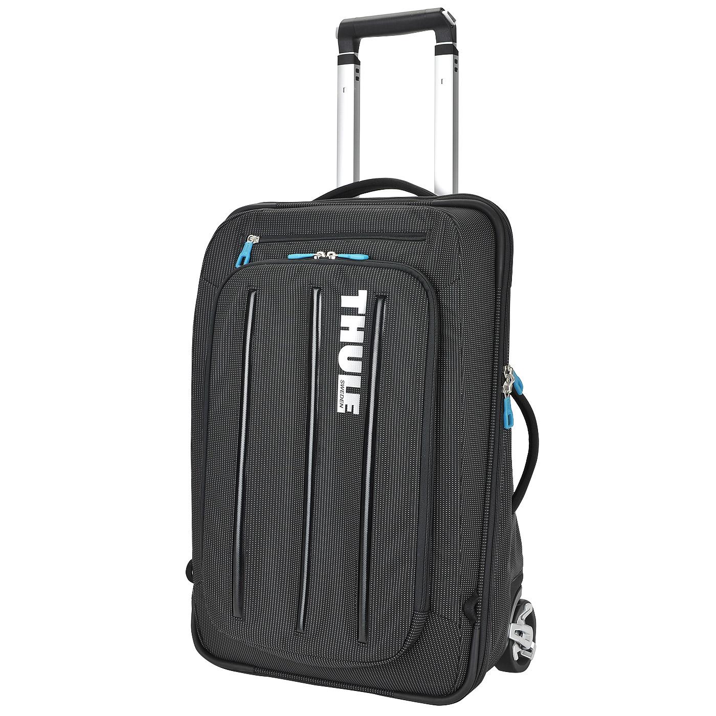 Чемодан-рюкзак на колесах Thule Crossover 3201502 - 2000557751576 ... 6882cf9d385