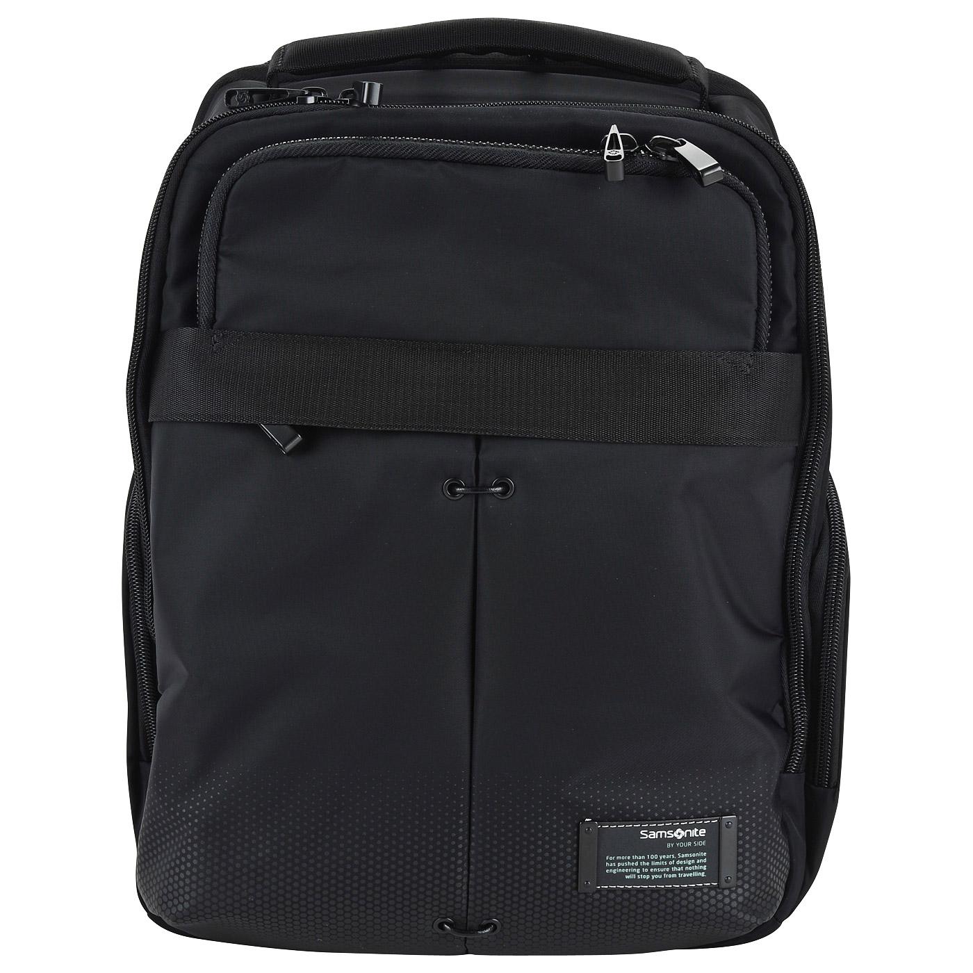 Рюкзак с отделением для ноутбука Samsonite CityVibe Рюкзак с отделением для  ноутбука Samsonite CityVibe ... e9063b0d2c3