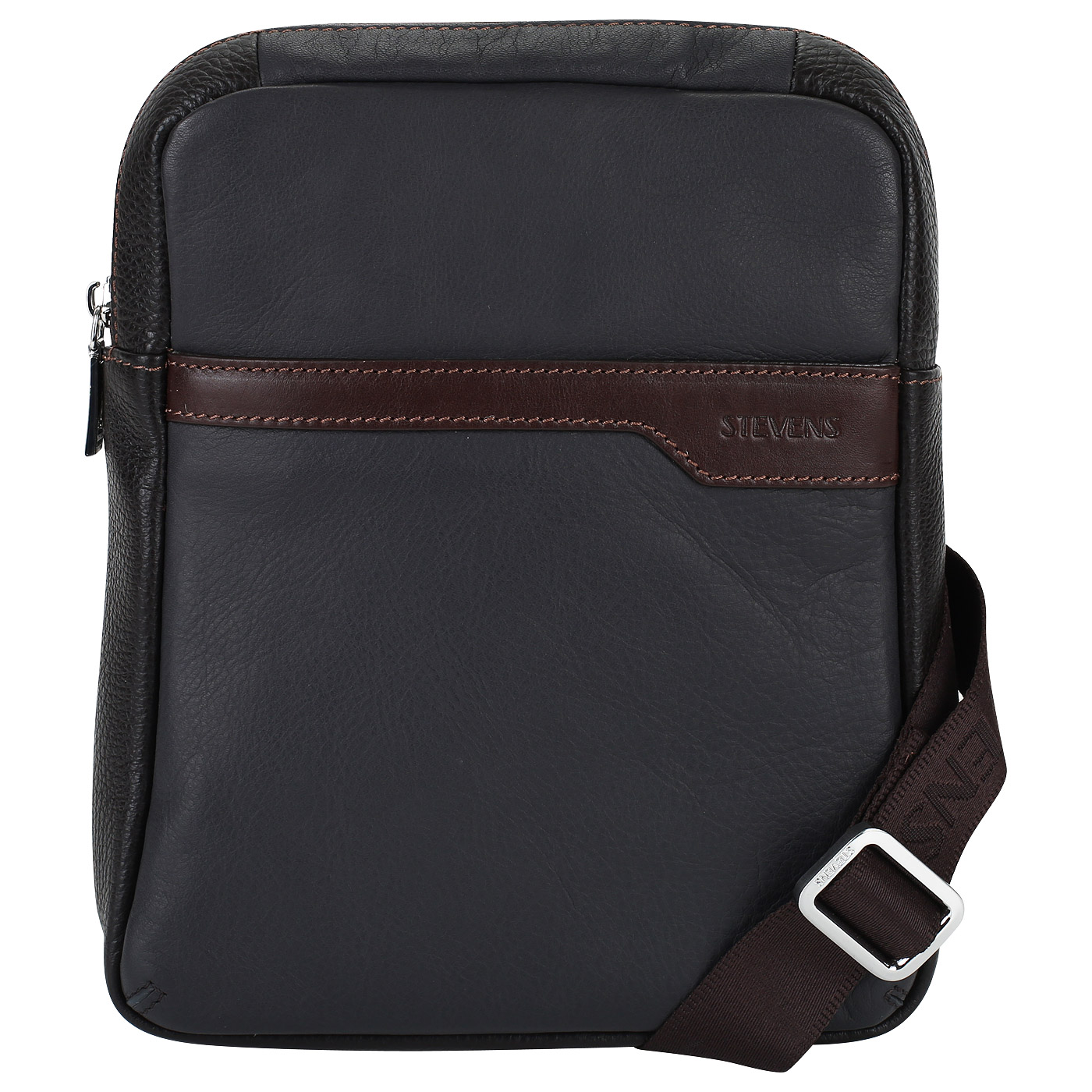 f99338475e23 Кожаная мужская сумка-планшет Stevens Кожаная мужская сумка-планшет Stevens  ...