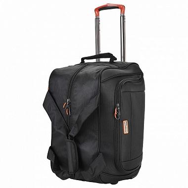 Дорожные сумки на колёсах ижевск дипломаты чемоданы