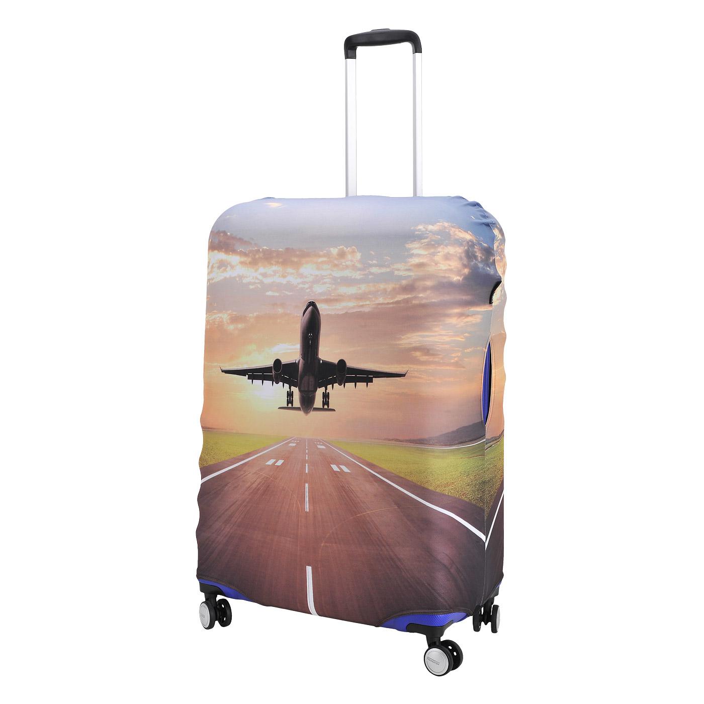 113de25b5eef Чехол для чемодана Eberhart Plane Чехол для чемодана Eberhart Plane ...