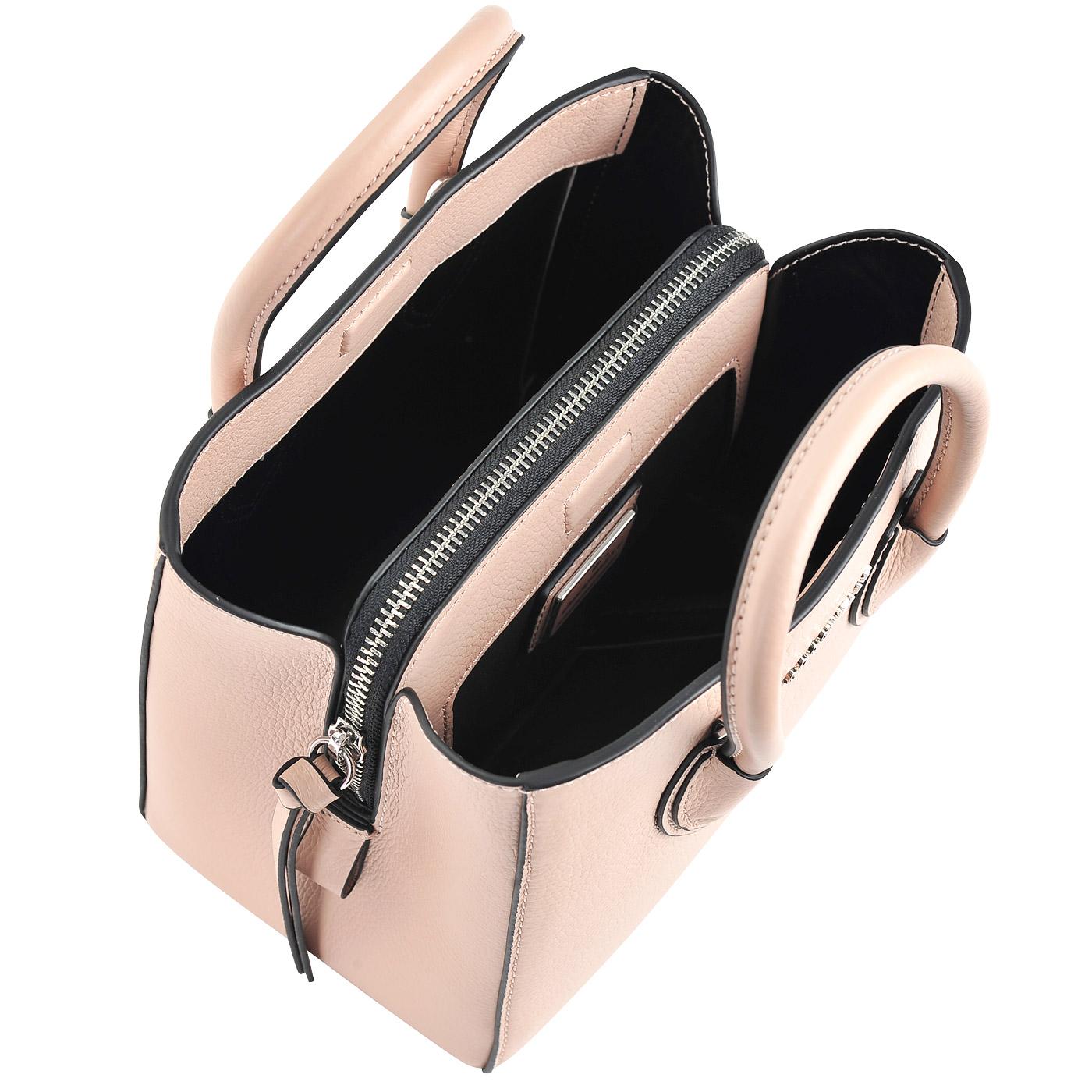 Alfani Mens Pink Silk Slim Business Neck Tie O//S BHFO 9925