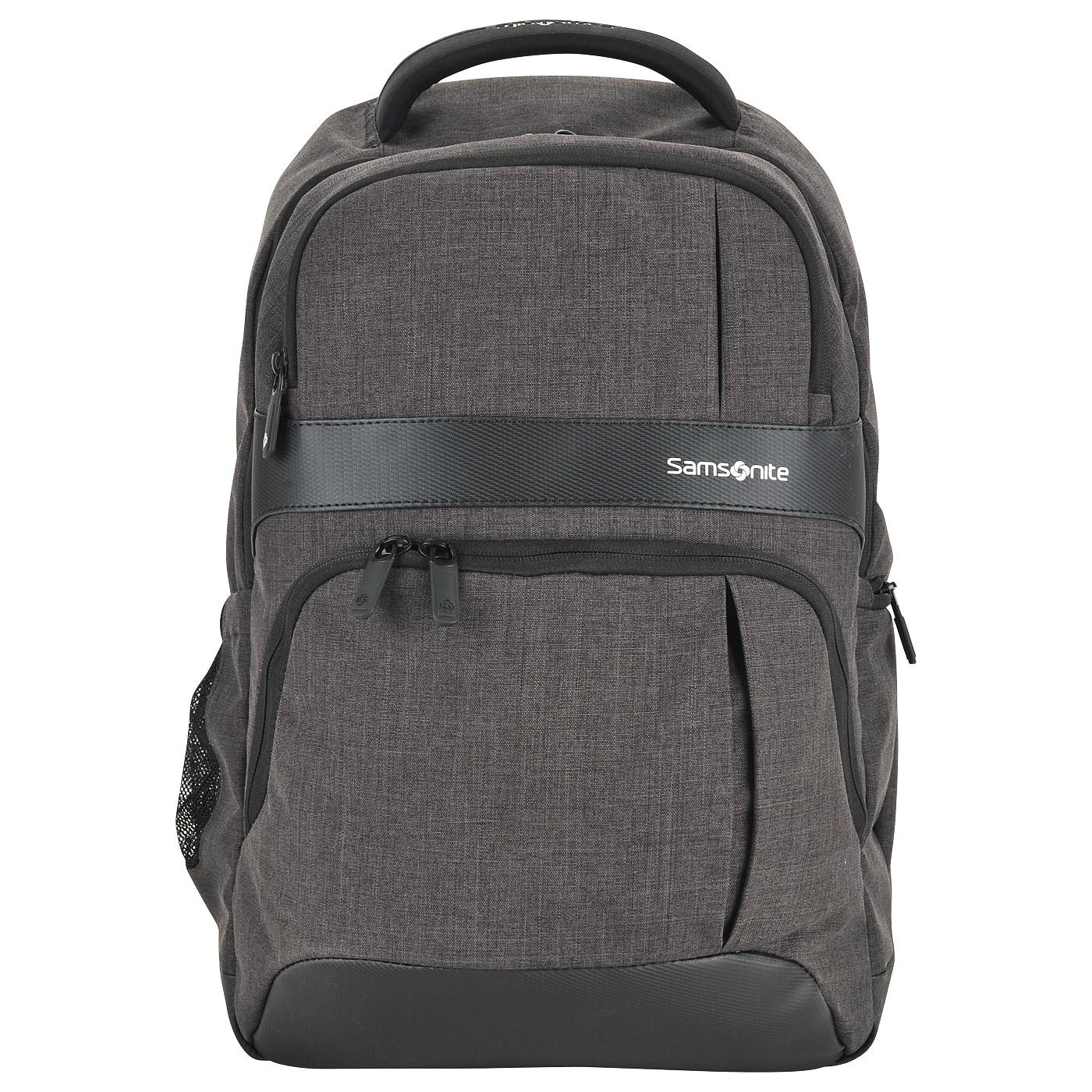 Самсонайт распродажа женские городские рюкзаки 17 рюкзак case logic vnb-217 нейлон черный