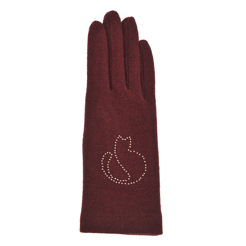 Перчатки от Пан Чемодан