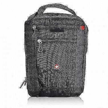 1b4bbe38dc69 Практичная текстильная сумка через плечо Samsonite Hip-Class ...