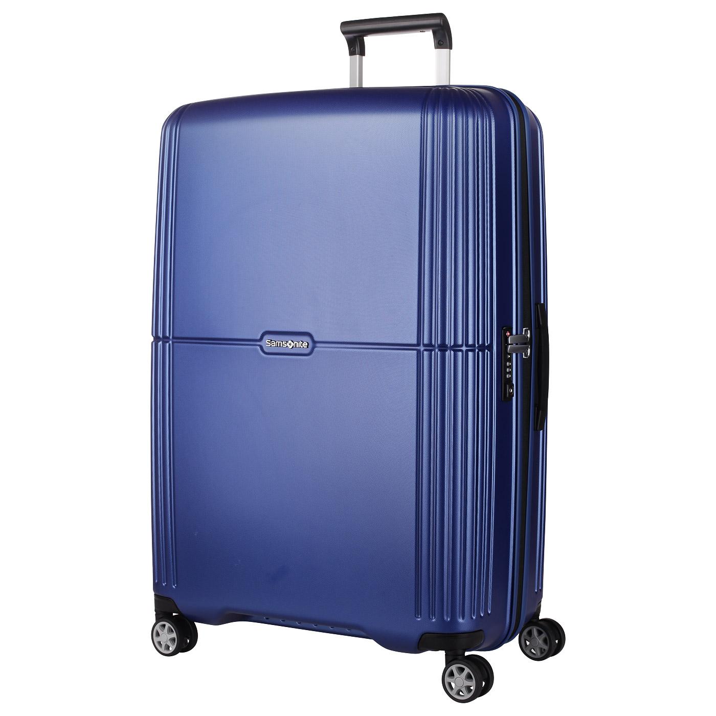Купить чемодан из поликарбоната недорого