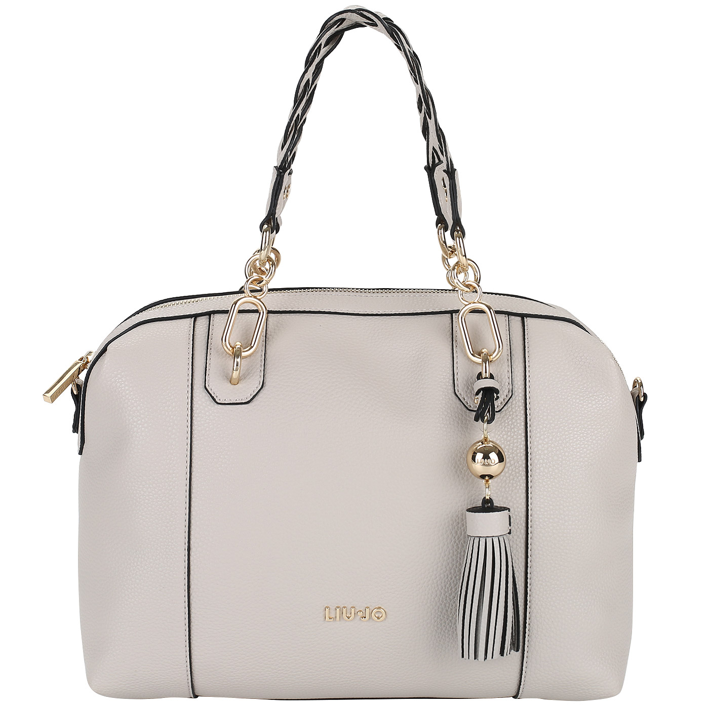 17b0178dc1bd Женская сумка с одним отделом Liu Jo Arizona A18053E0086_soia ...