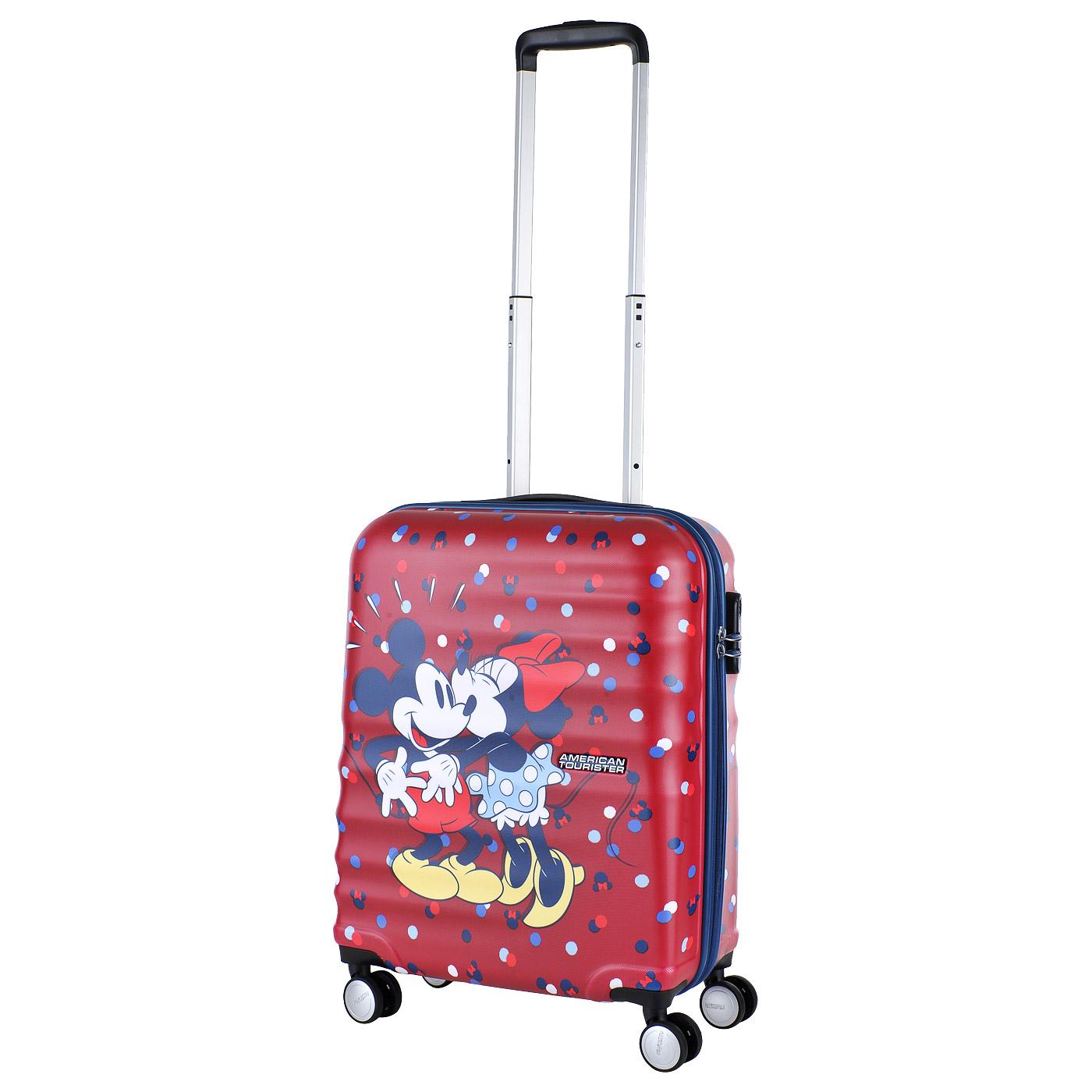 Маленький чемодан купить