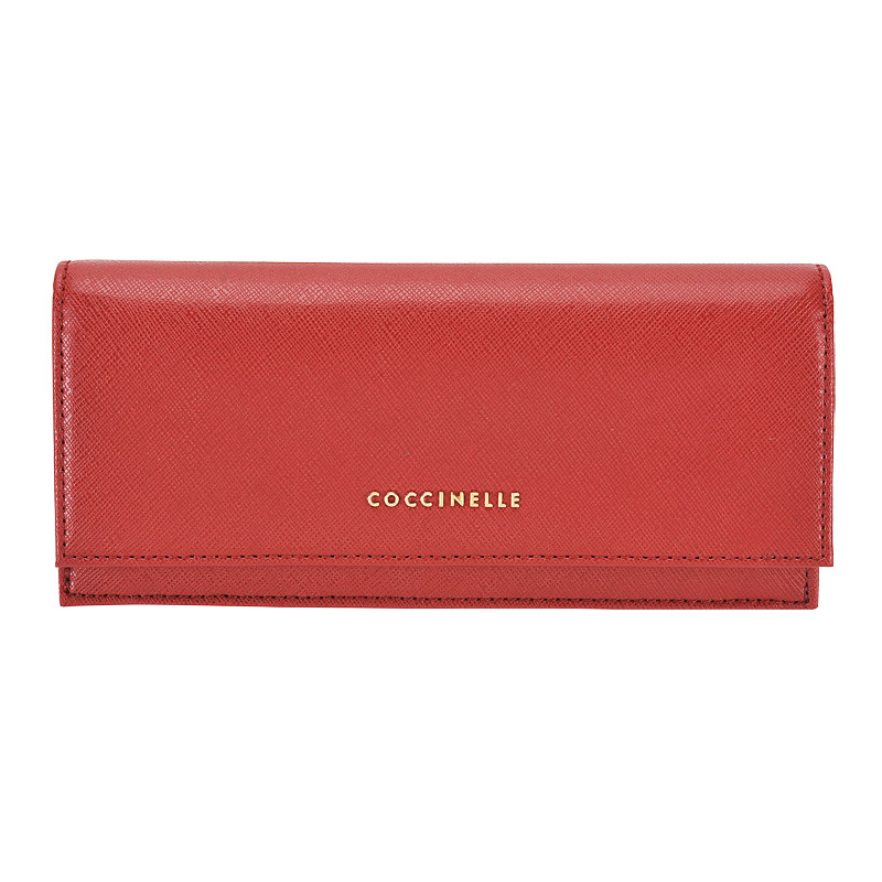 Coccinelle VW5 11 45 01_rosso
