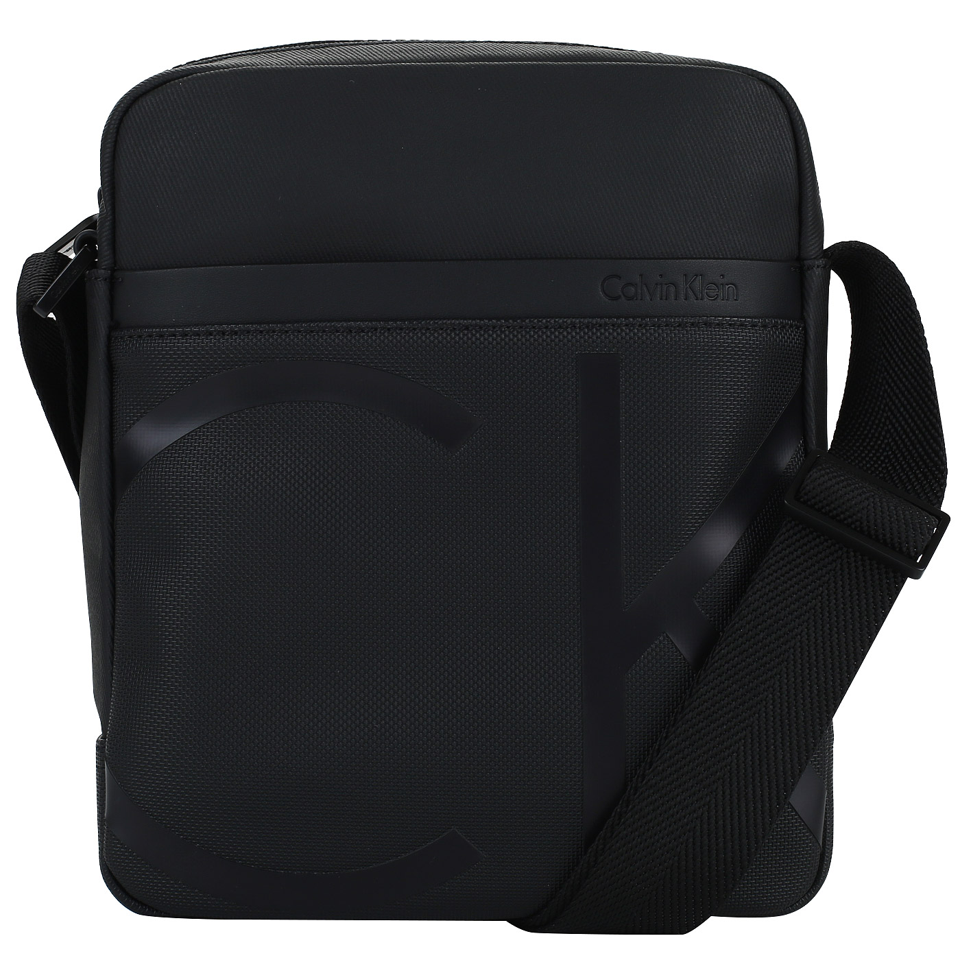 156f42d69c3f Мужская сумка-планшет Calvin Klein Jeans Raised Logo K50K503691/001 ...