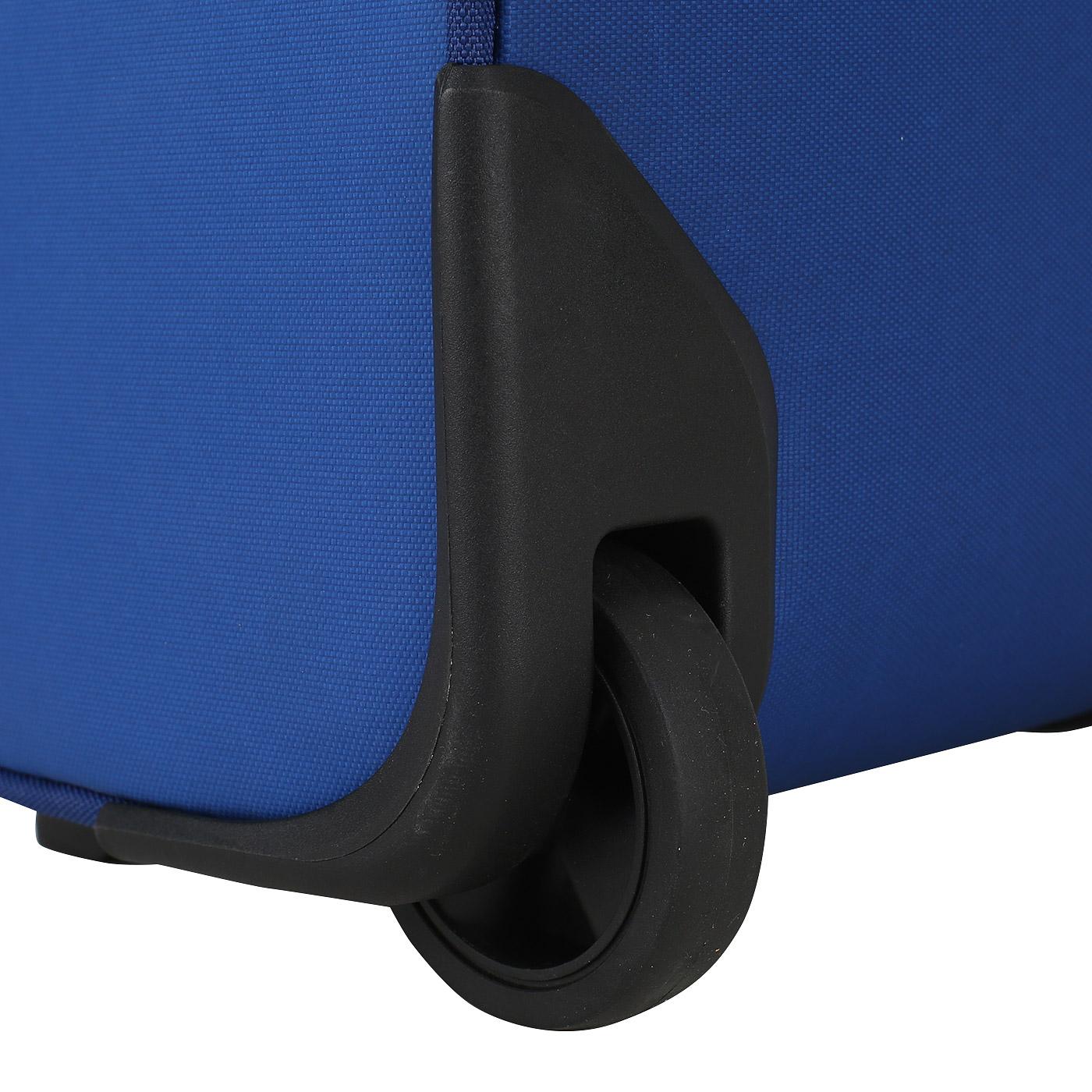 Чемодан для ручной клади тканевый с кодовым замком American Tourister  Instago ... afe0c0c265b