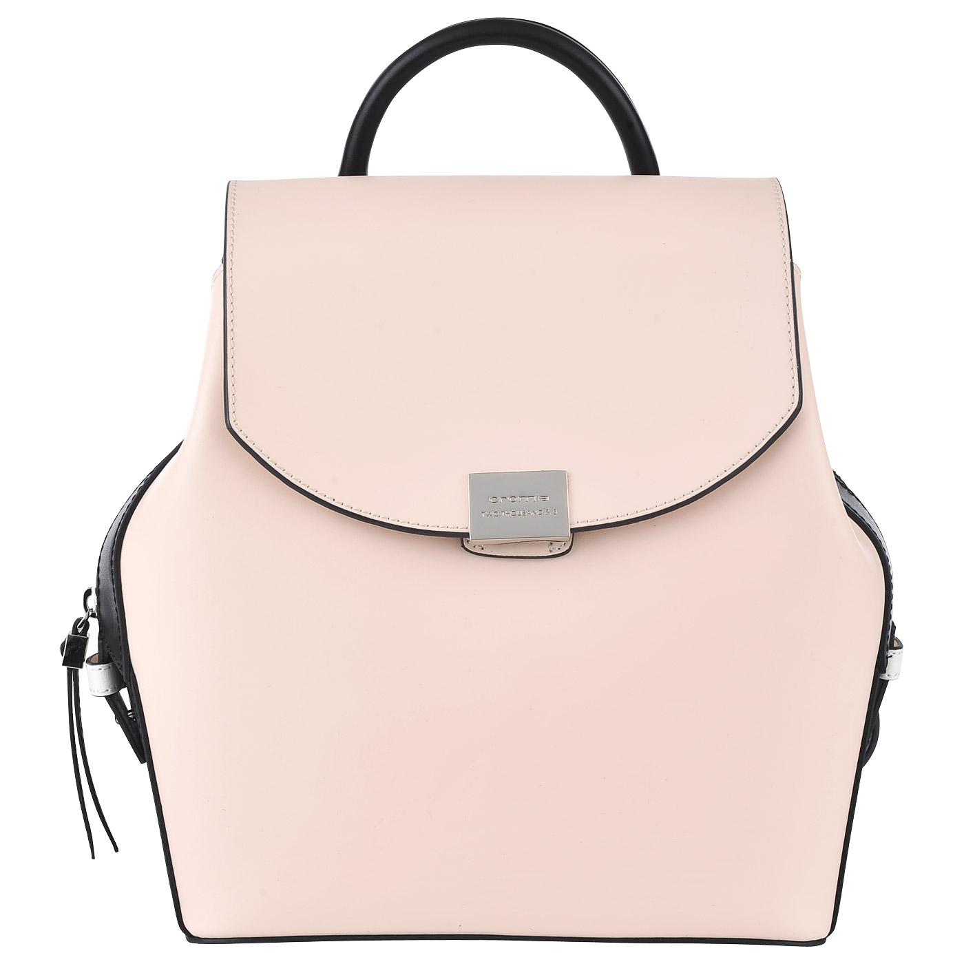 98fdcc717292 Женский кожаный рюкзак Cromia Lolita Женский кожаный рюкзак Cromia Lolita  ...