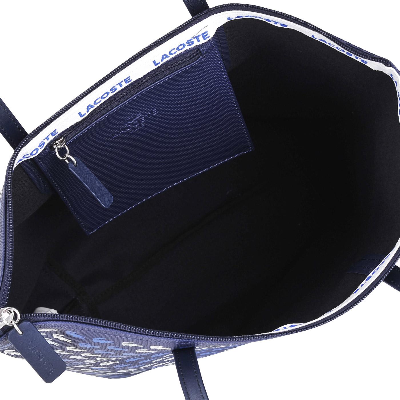 c88987514a8f Женская сумка Lacoste L.12.12 Concept Croc NF1614CX816 ...