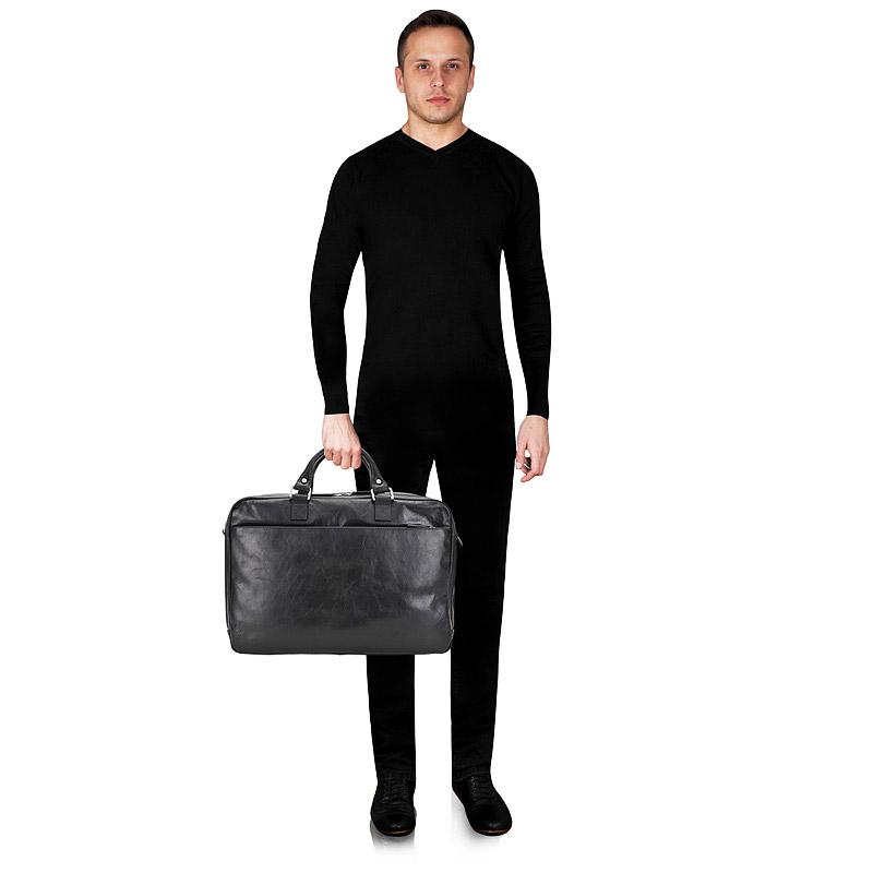 Деловая сумка от Пан Чемодан