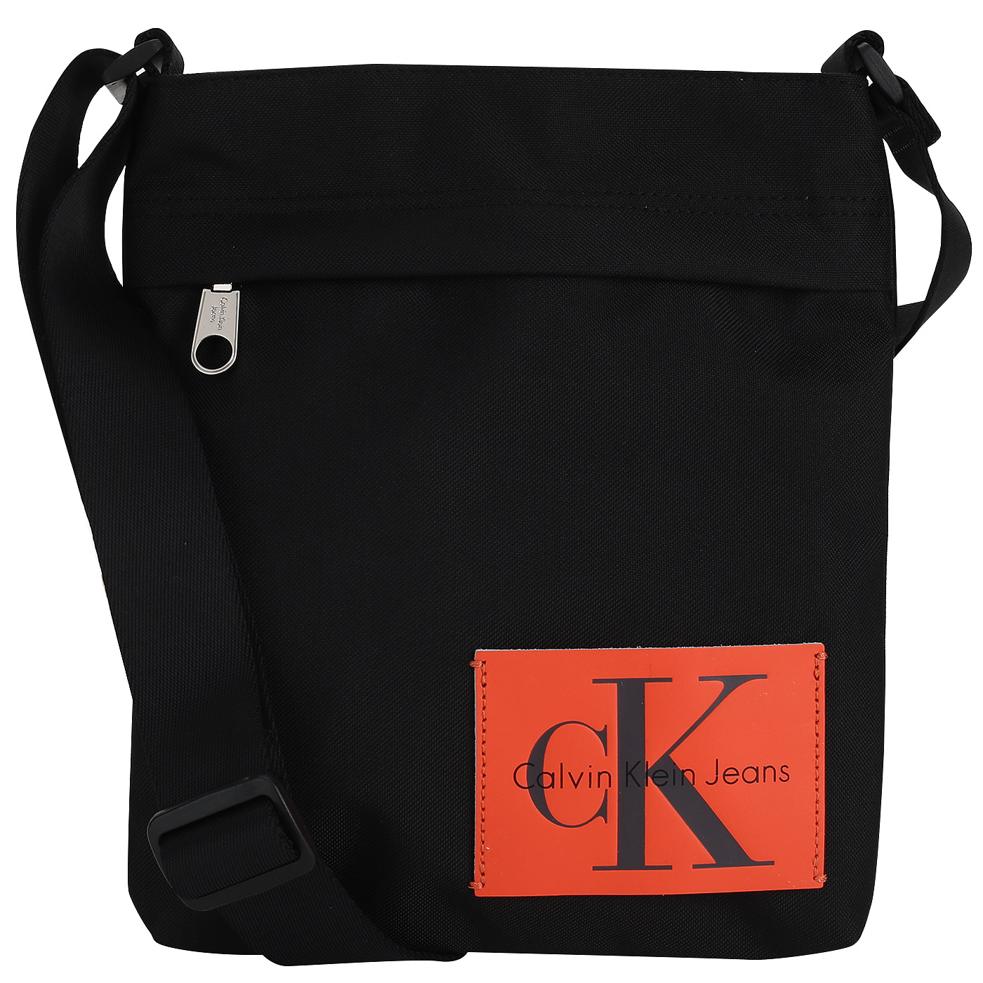 8c4486b3b3af ... Мужская сумка-планшет на молнии Calvin Klein Jeans Sport Essential ...