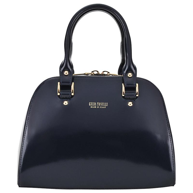 5dd0fd13b227 Женская кожаная сумка Gilda Tonelli Pad Женская кожаная сумка Gilda Tonelli  Pad ...
