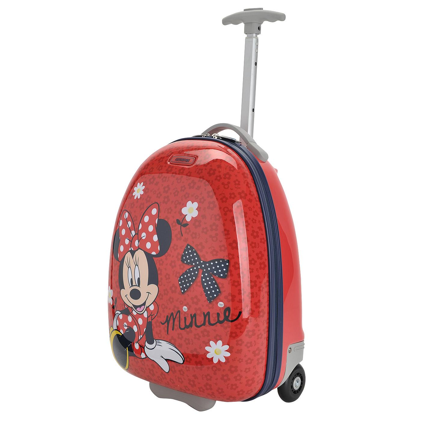 Купить детский чемодан недорого в интернет магазине в Москве
