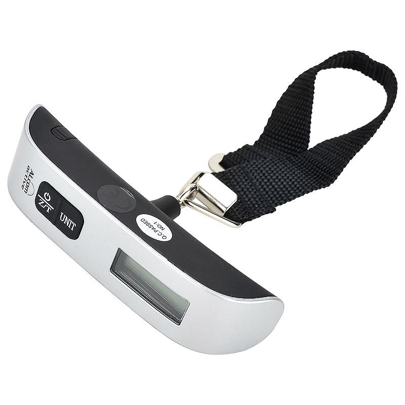 Весы для багажа от Пан Чемодан