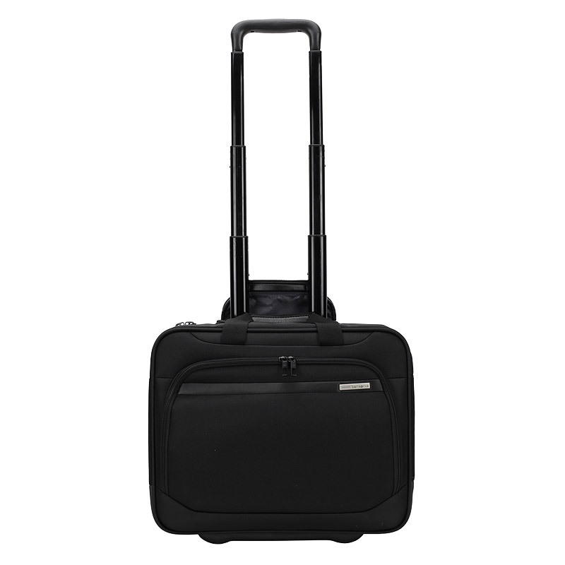 Бизнес-кейс Samsonite Vectura