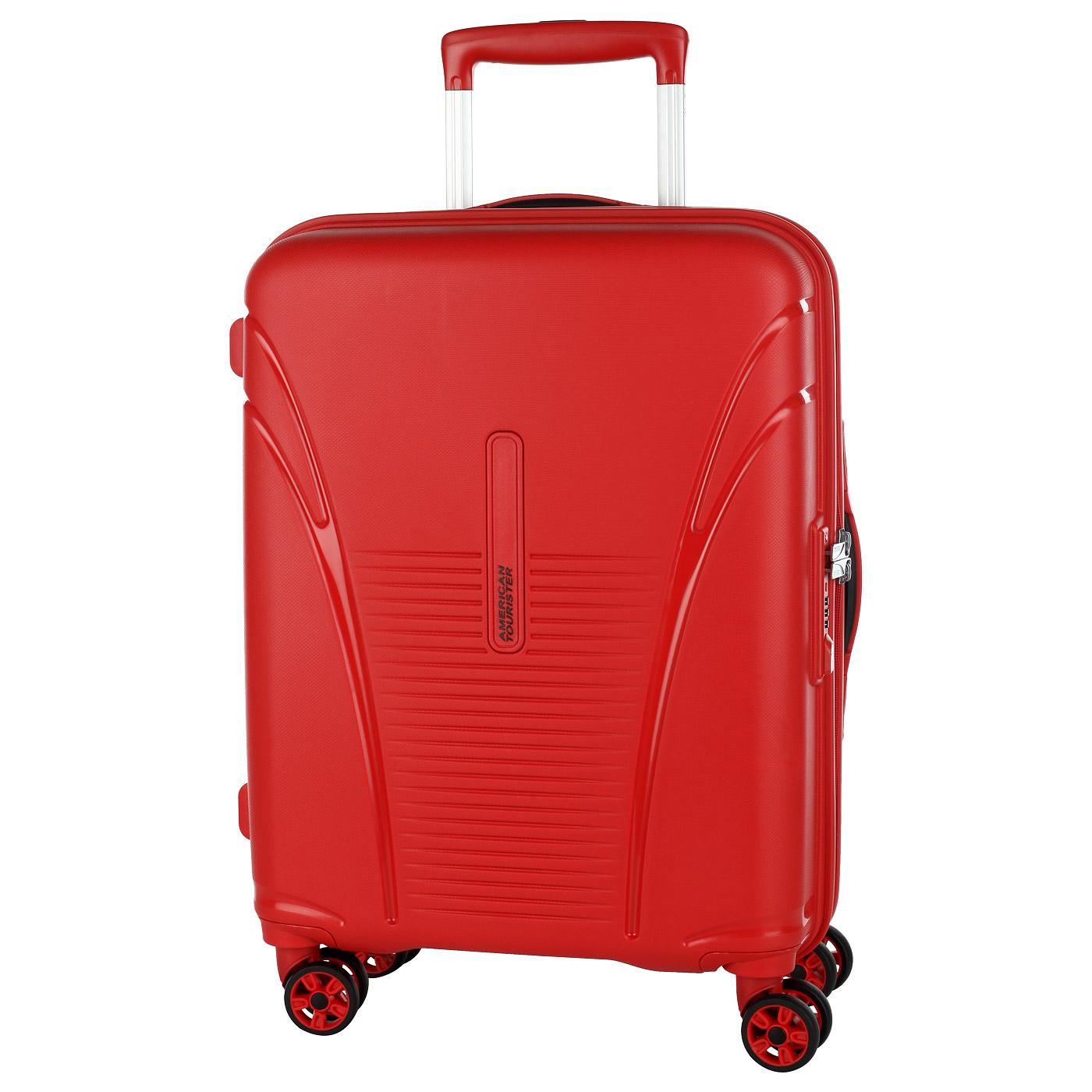 10e774f4859c Маленький чемодан на колесах American Tourister Skytracer 22G00001 ...