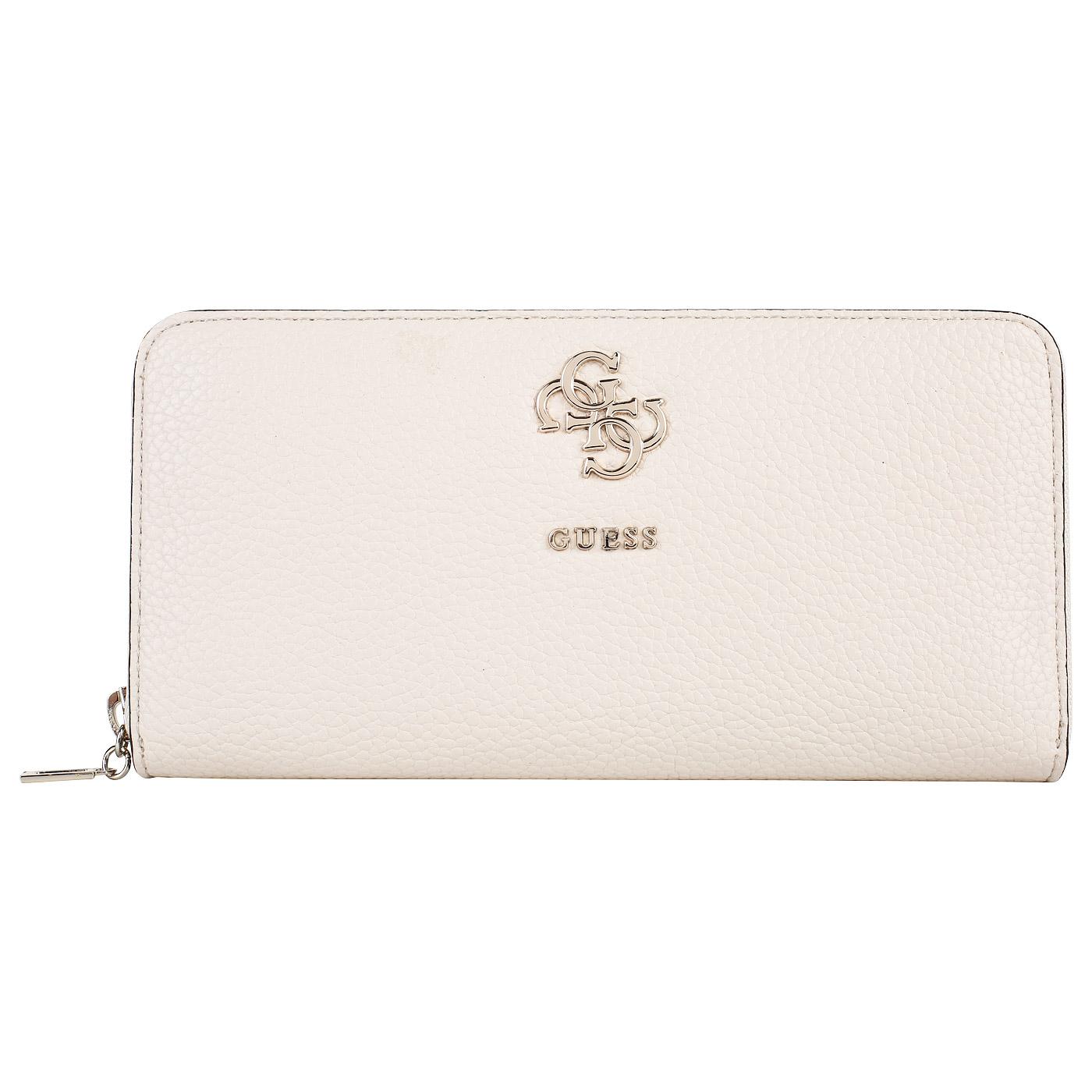 190930dd6407 Женское портмоне с ремешком на запястье Guess Dania SWVG69 ...