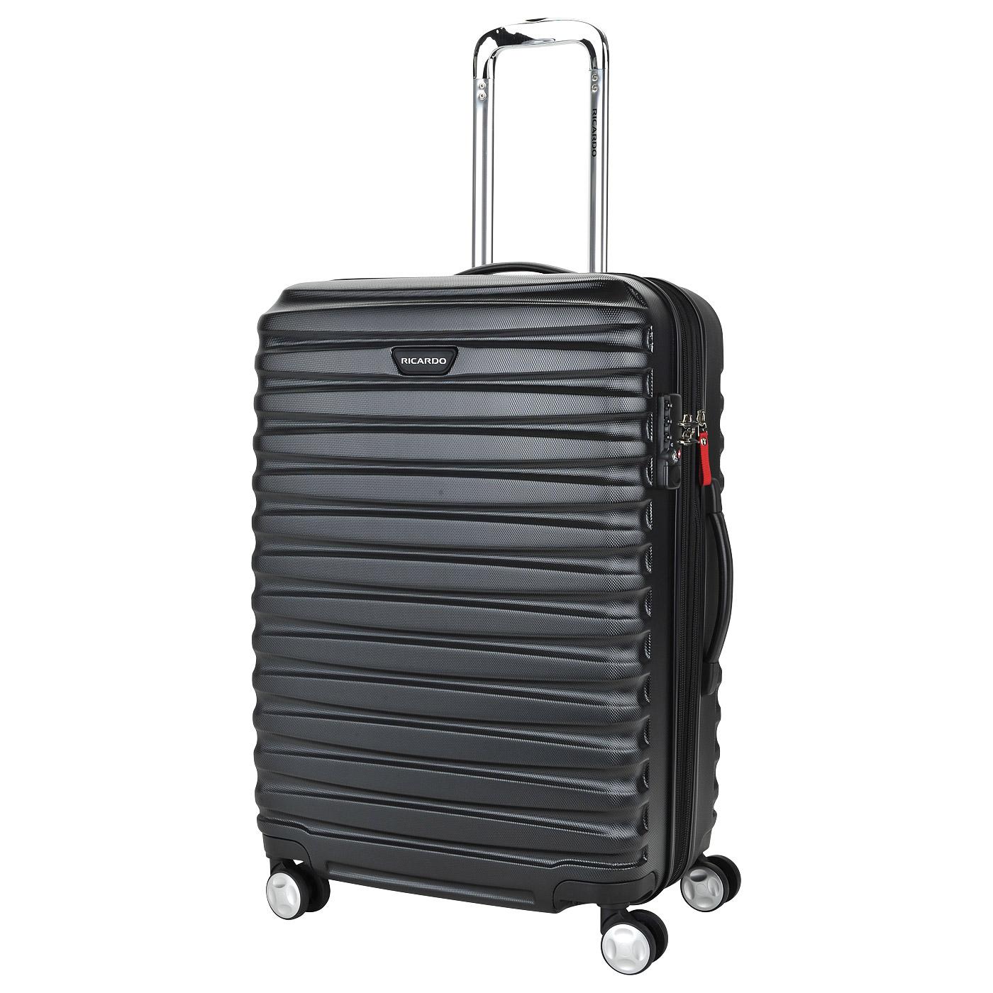 Купить чемодан в Москве магазины