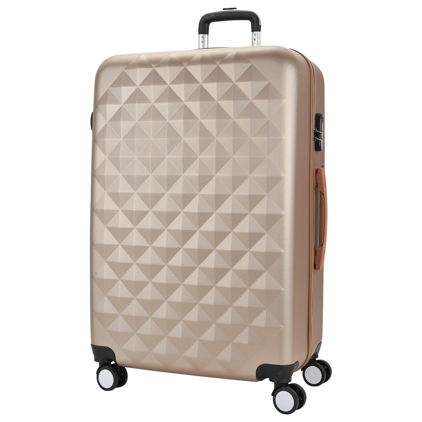 Купить чемодан в Москве с доставкой на