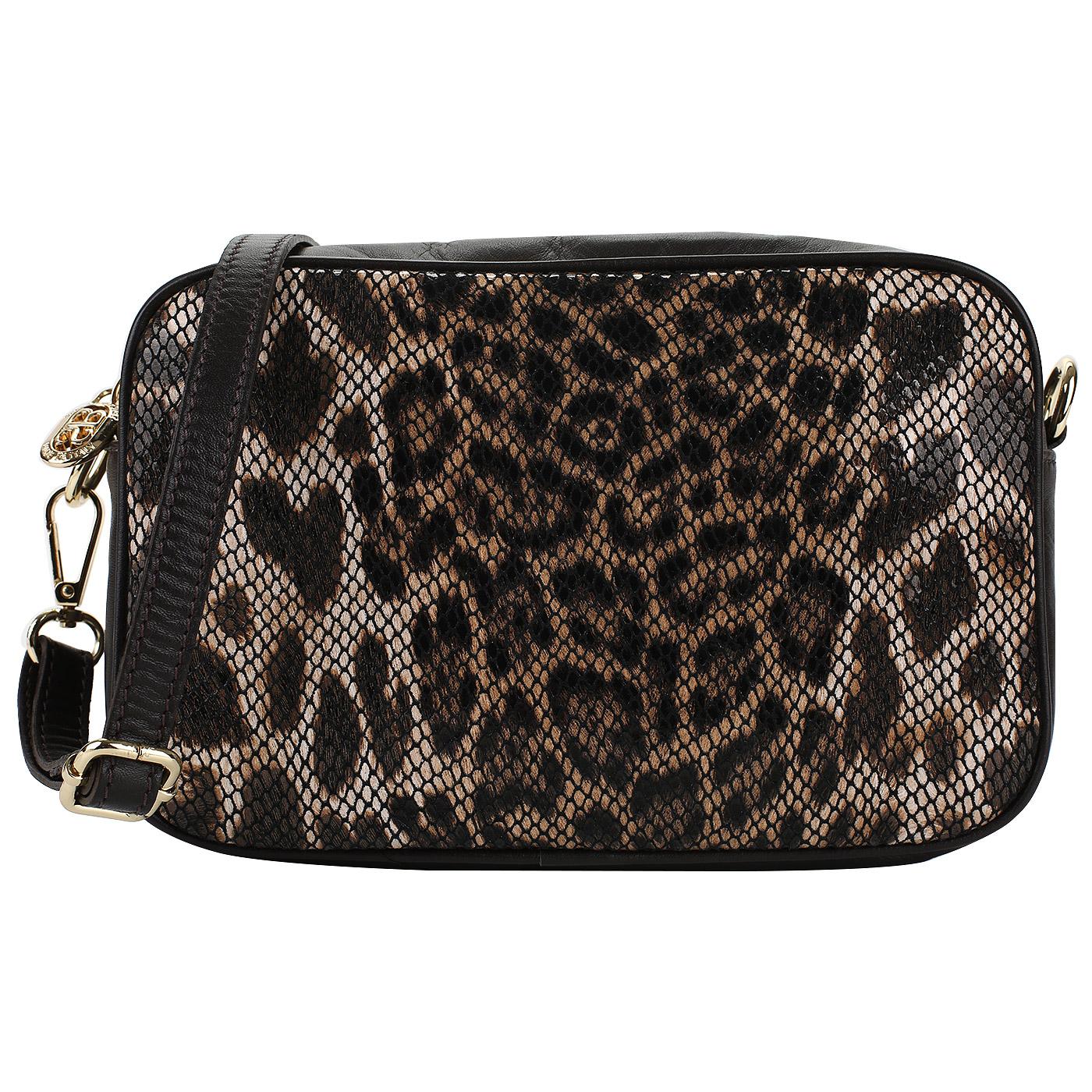 9032d96f0085 Леопардовая сумочка Sara Burglar Noemi Leopard Леопардовая сумочка Sara  Burglar Noemi Leopard ...