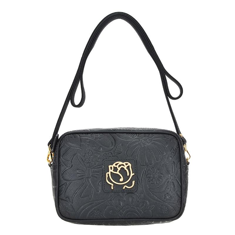 28e23c35623e Женская тканевая сумка с принтом Braccialini Greenwich Женская тканевая  сумка с принтом Braccialini Greenwich ...