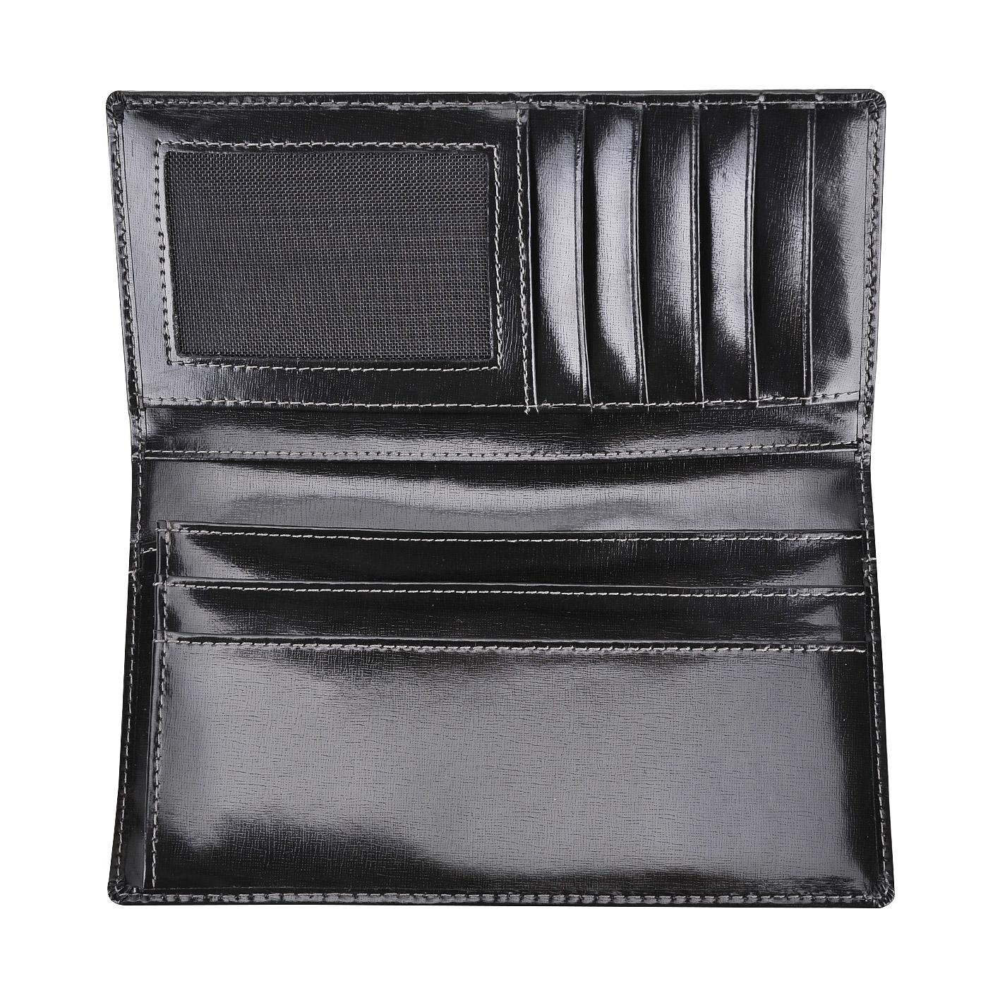 Бумажник от Пан Чемодан