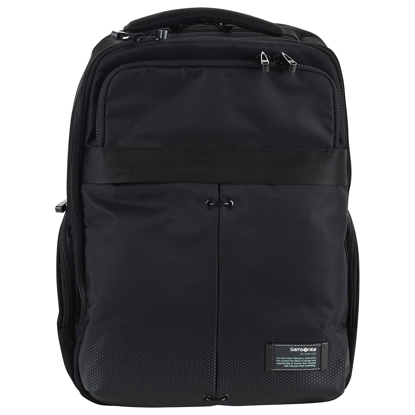 Вместительный городской рюкзак с отделением для ноутбука Samsonite CityVibe 4dfe326834d